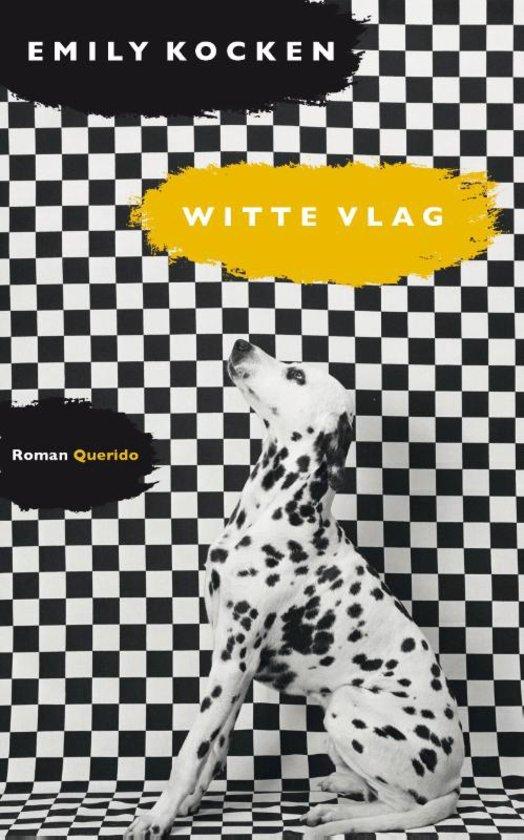 Witte vlag - De Leesclub van Alles