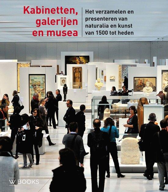 Kabinetten, galerijen en musea - De Leesclub van Alles