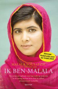 Ik ben Malala - De Leesclub van Alles