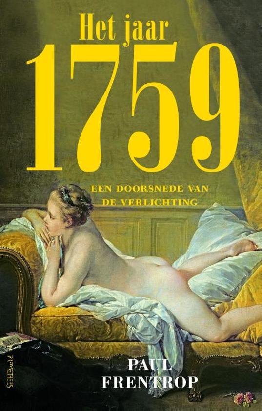 Het jaar 1759