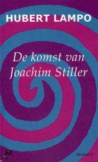De komst van Joachim Stiller - De Leesclub van Alles