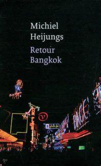 Retour Bangkok - De Leesclub van Alles