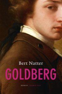 Goldberg - De Leesclub van Alles