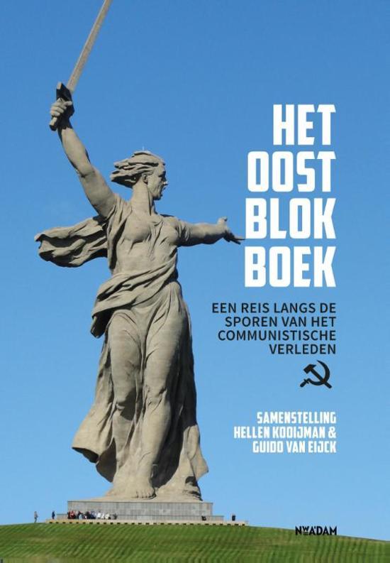 Het Oostblokboek
