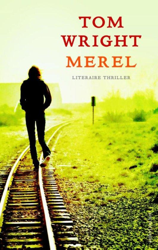 Merel - De Leesclub van Alles
