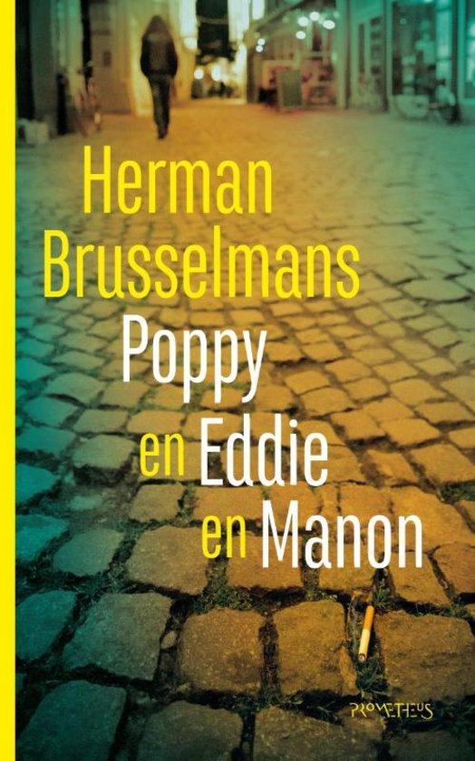 Poppy en Eddie en Manon - De Leesclub van Alles