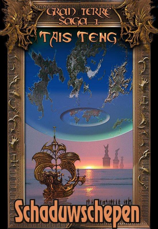 Schaduwschepen - De Leesclub van Alles