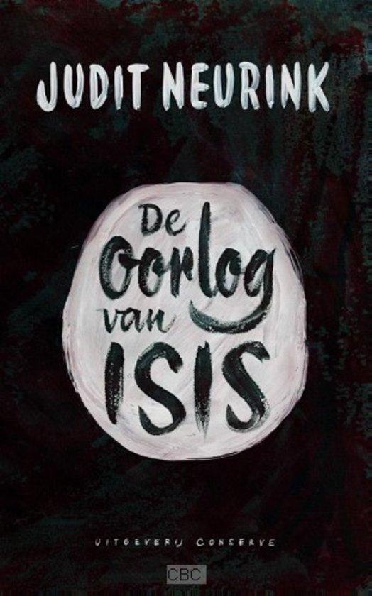 De oorlog van ISIS - De Leesclub van Alles