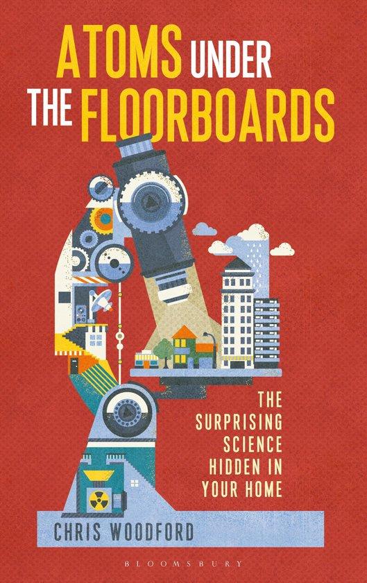 Atoms Under the Floorboards