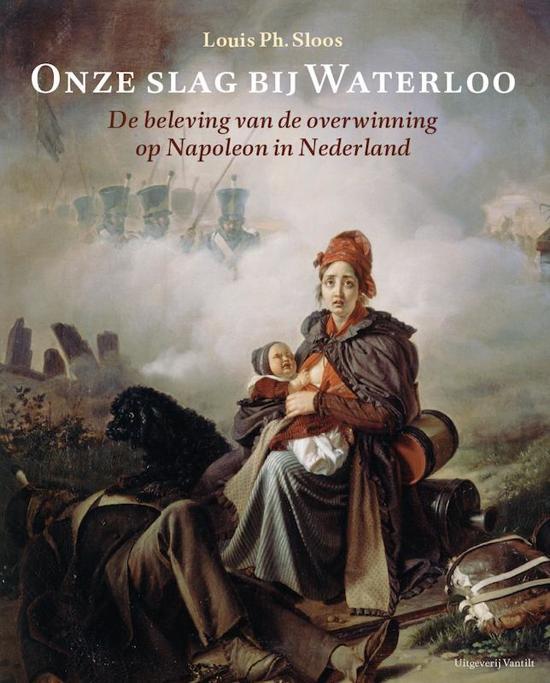 Onze slag bij Waterloo