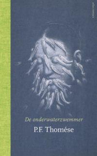 De onderwater-zwemmer