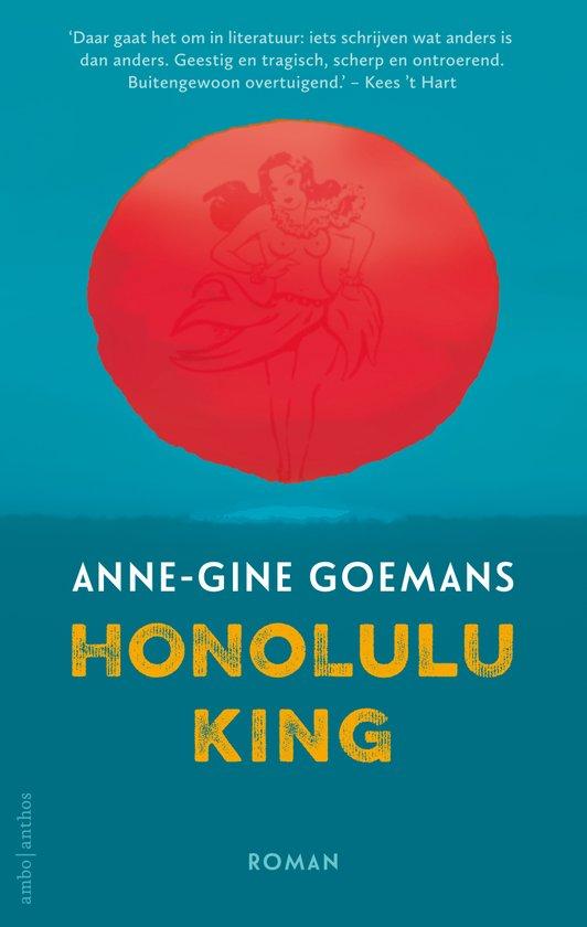 Honolulu King - De Leesclub van Alles
