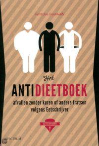 Het antidieetboek - De Leesclub van Alles