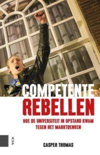 Competente rebellen - De Leesclub van Alles