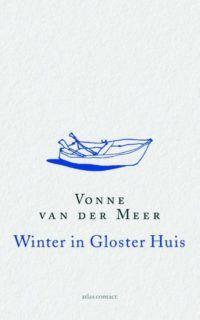 Winter in Gloster Huis - De Leesclub van Alles