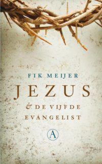 Jezus en de vijfde evangelist - De Leesclub van Alles
