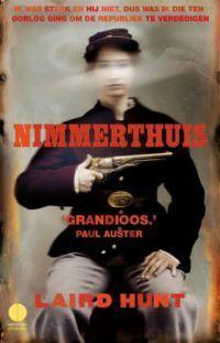 Nimmerthuis - De Leesclub van Alles