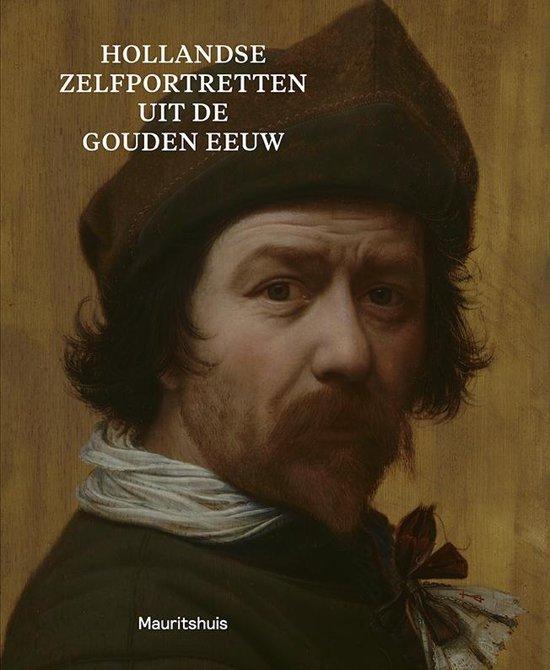 Hollandse zelfportretten uit de Gouden Eeuw
