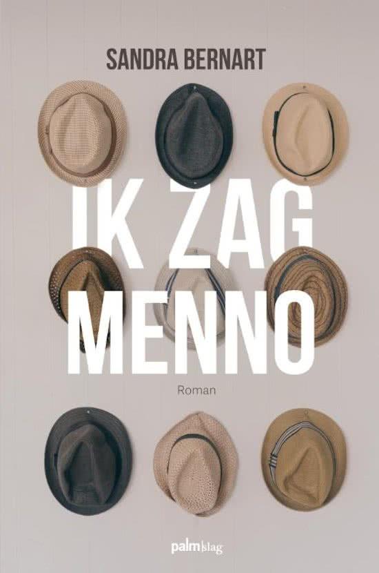 Ik zag Menno - De Leesclub van Alles