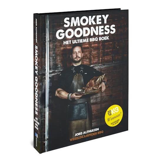 Smokey Goodness - De Leesclub van Alles