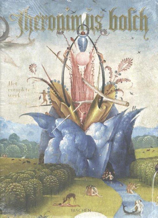 Jheronimus Bosch - De Leesclub van Alles