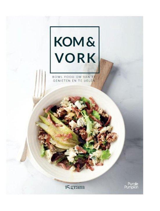 Kom & Vork