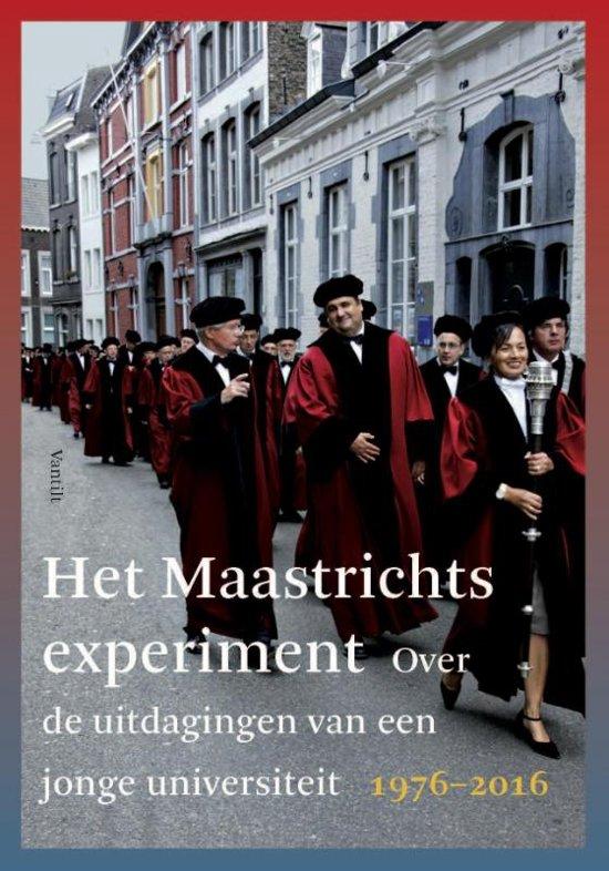 Het Maastrichts experiment - De Leesclub van Alles