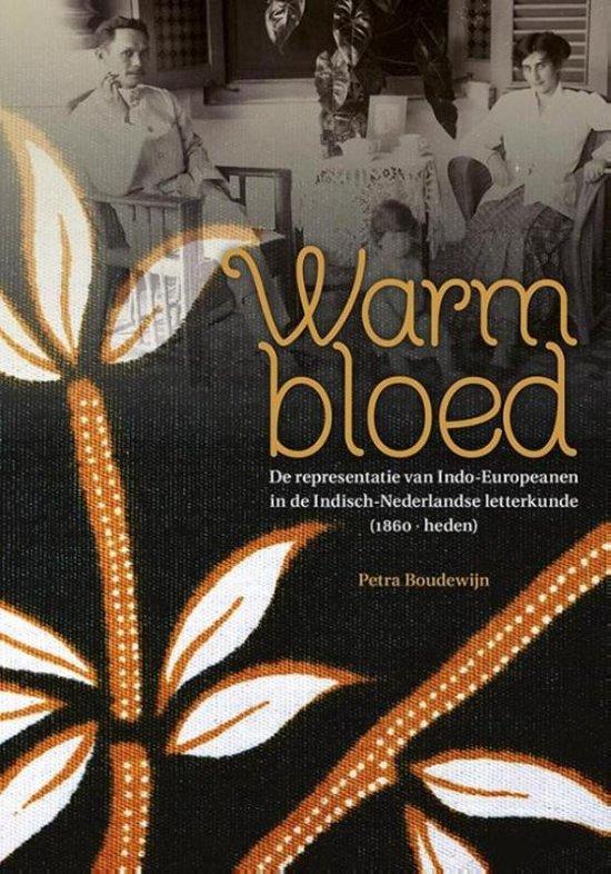 Warm bloed