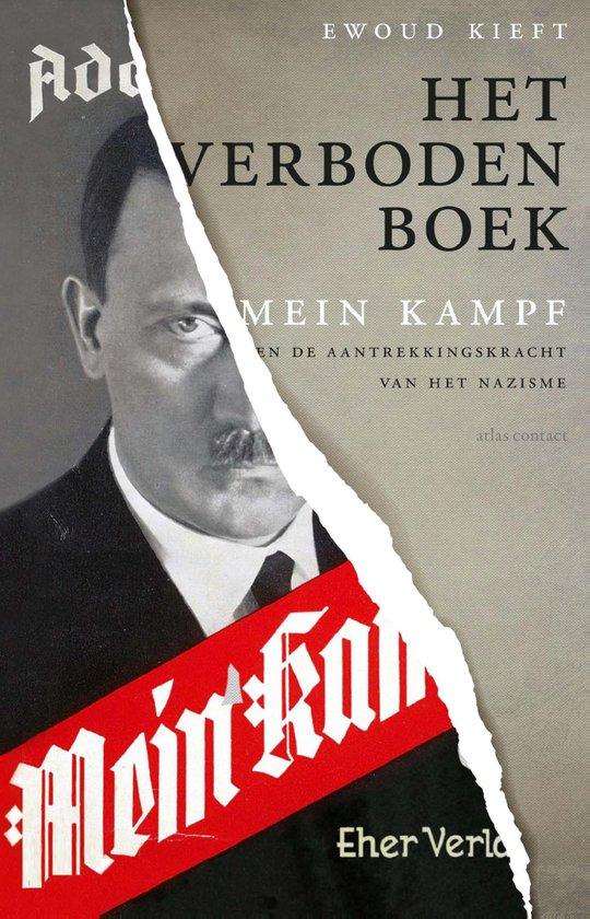 Het verboden boek - De Leesclub van Alles