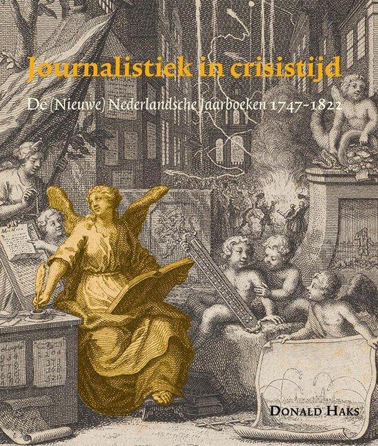Journalistiek in crisistijd