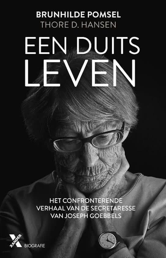 Een Duits leven - De Leesclub van Alles