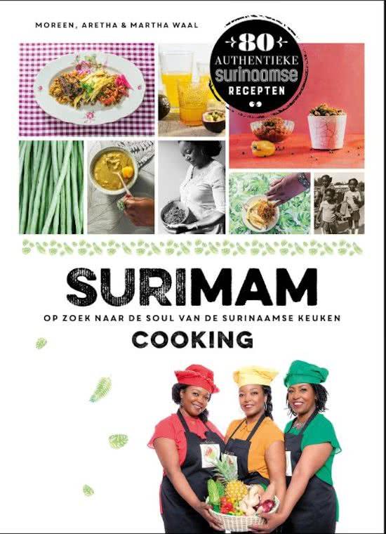 SuriMAM cooking
