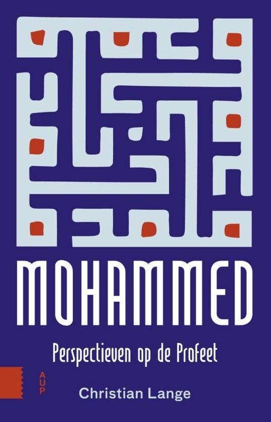 Mohammed - De Leesclub van Alles