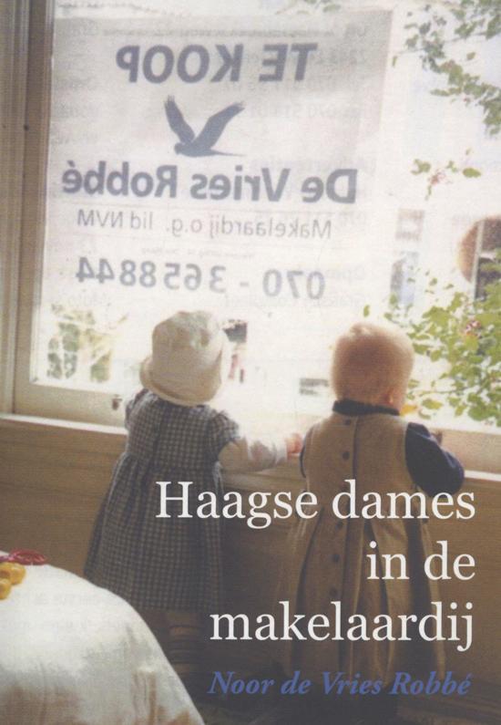 Haagse dames in de makelaardij