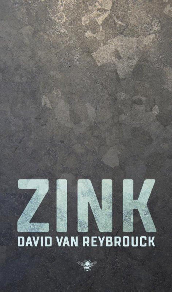 Zink - De Leesclub van Alles