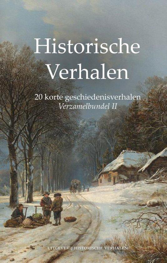 Historische Verhalen II