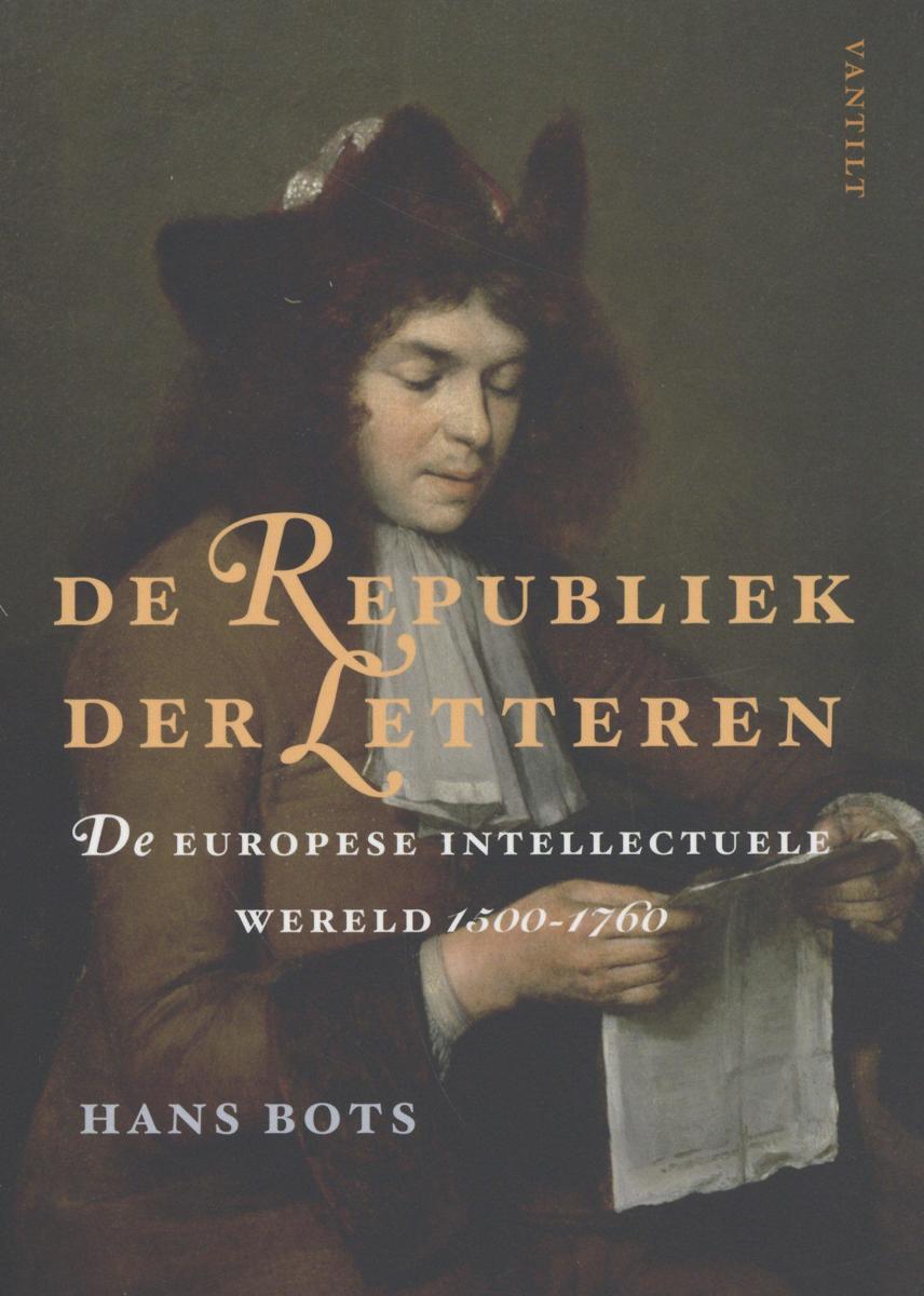 De Republiek der Letteren