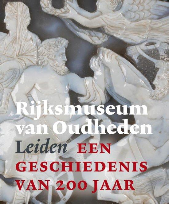 RMO Leiden een geschiedenis