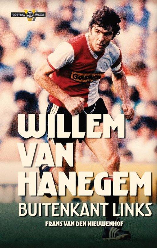Willem van Hanegem - De Leesclub van Alles