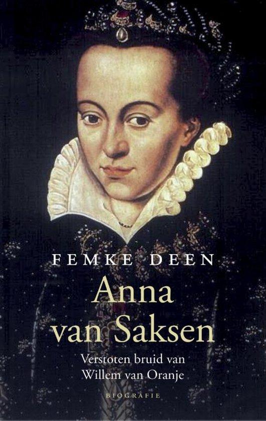 Anna van Saksen - De Leesclub van Alles