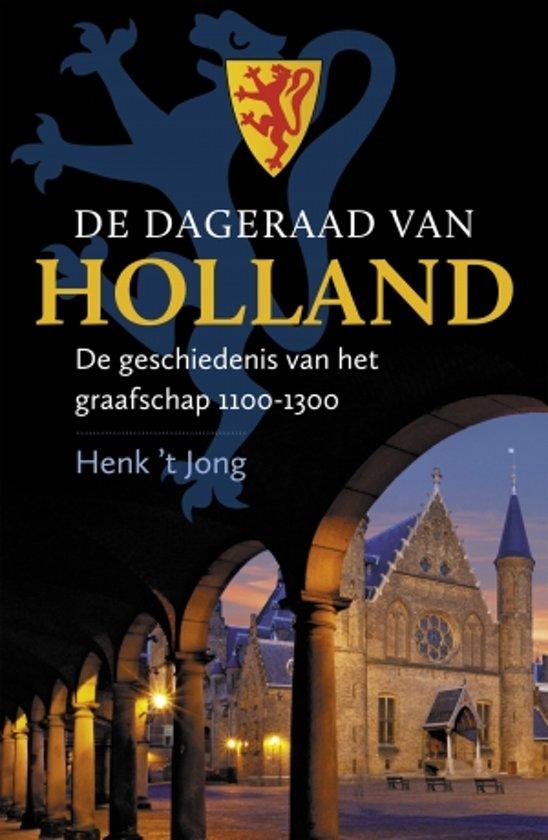 De dageraad van Holland - De Leesclub van Alles