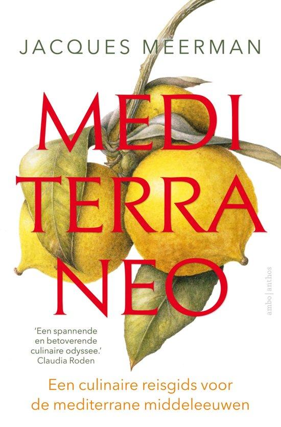 Mediterraneo - De Leesclub van Alles
