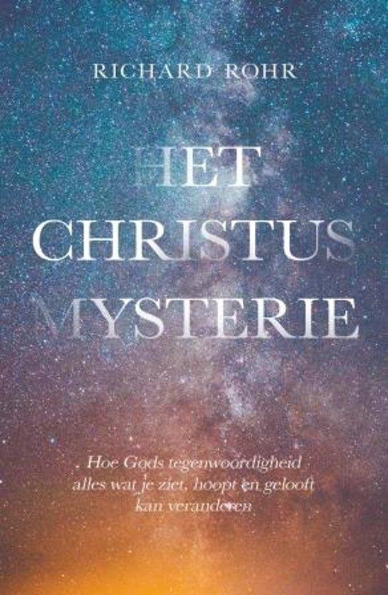 Het Christusmysterie - De Leesclub van Alles
