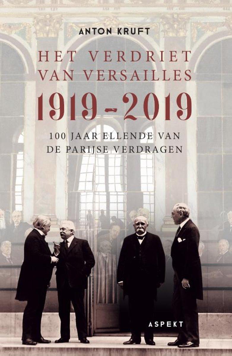 Het verdriet van Versailles: 1919-2019