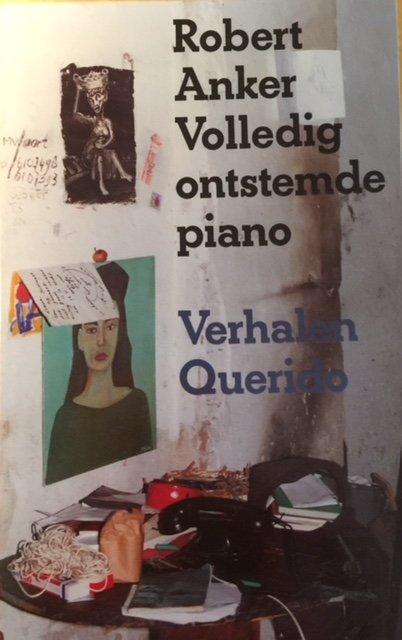 Volledig ontstemde piano - Heum 1994
