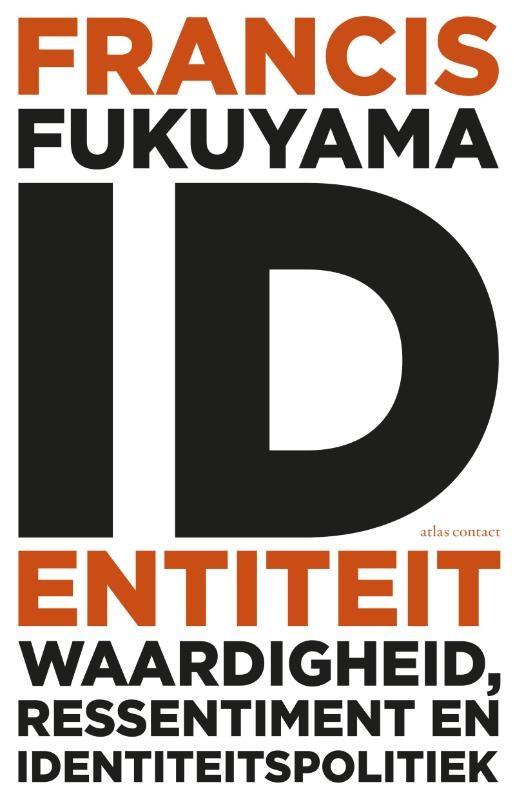 Identiteit: waardigheid, ressentiment en identiteitspolitiek - De Leesclub van Alles