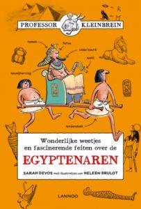 Professor Kleinbrein – Egyptenaren