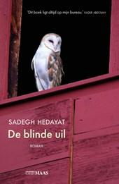 De blinde uil - De Leesclub van Alles