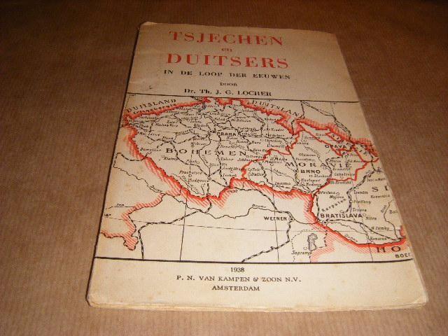 Tsjechen en Duitsers in de loop der eeuwen