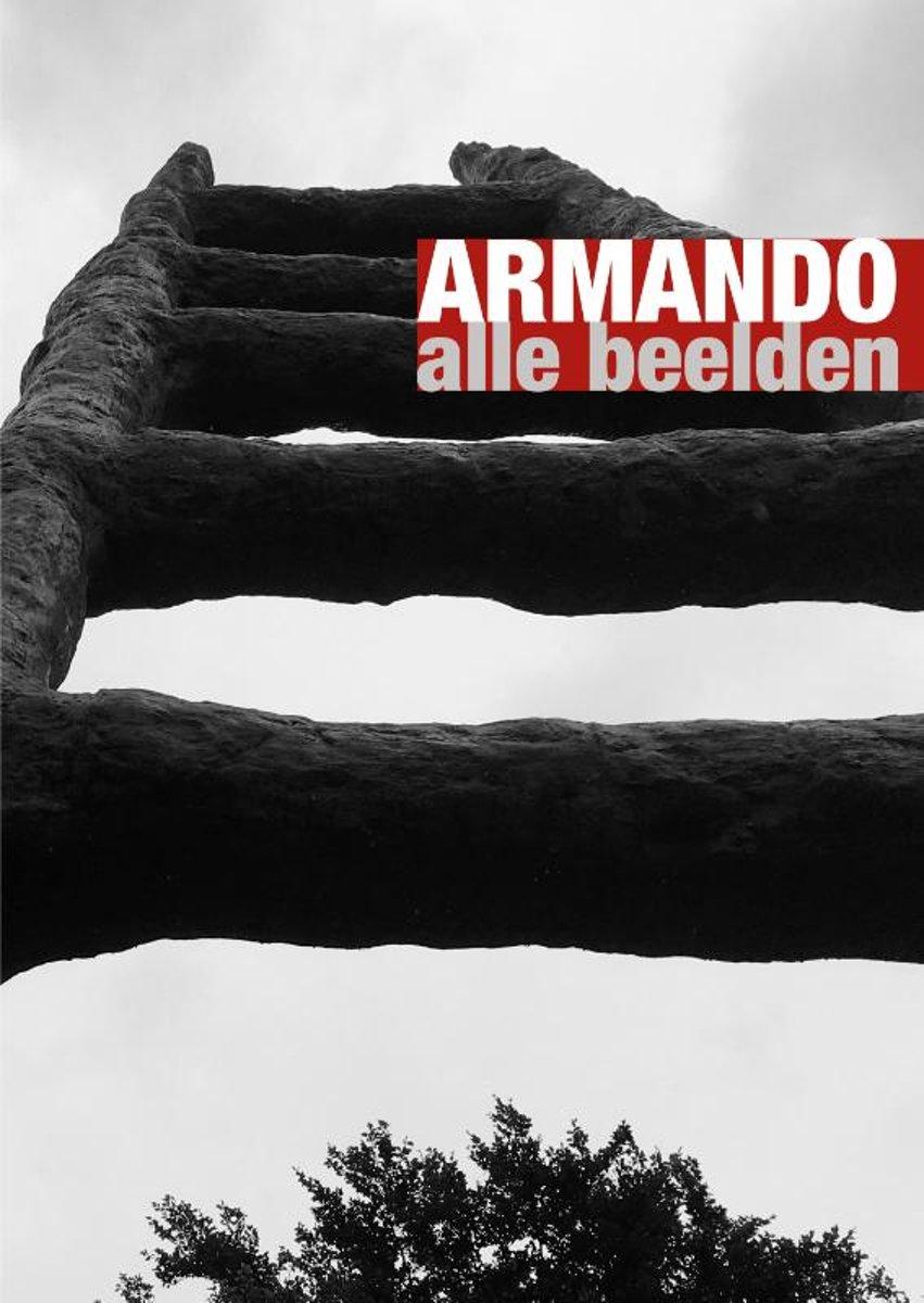 Armando – alle beelden - De Leesclub van Alles
